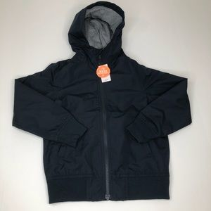 The Children's Place jacket lined water resistant